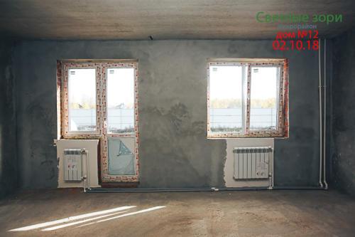 Светлые Зори дом №12